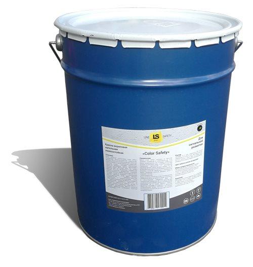 масляная краска для бетонных полов